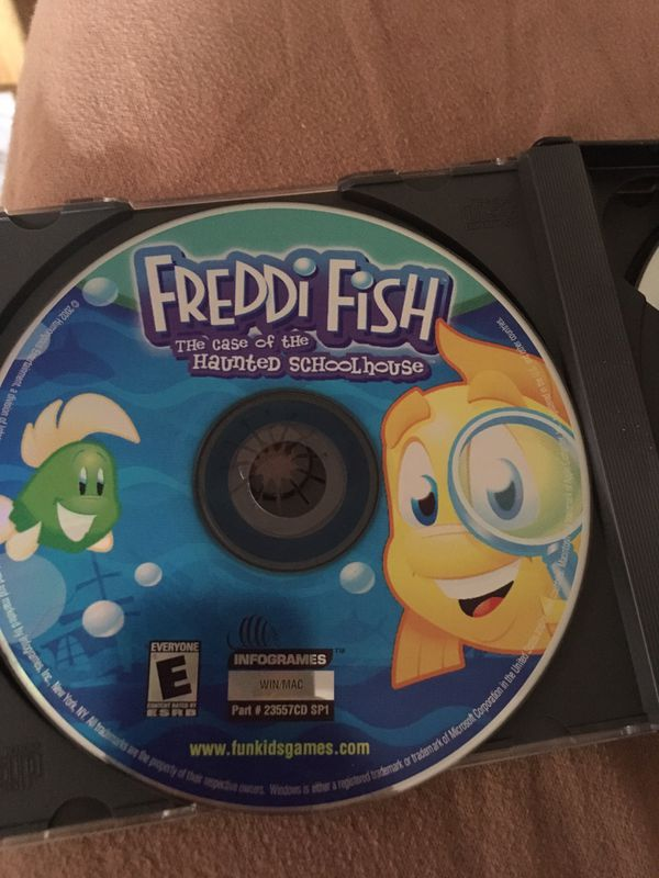 Preschool Computer Game