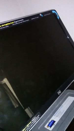 Computer monitor / TV for Sale in Moreno Valley, CA