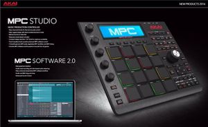Mpc studio black mint condition for Sale in New York, NY