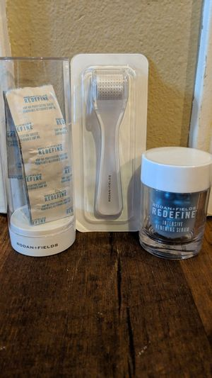 Rodan and Fields AMP Roller and Serum for Sale in Wilsonville, OR