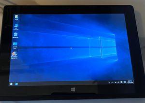 Unnamed tablet Intel Atom CPU Z3735F @ 1.33GHz 1.83GHz for Sale in Glendale, AZ