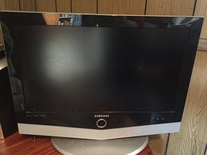 Samsung TV for Sale in Charlottesville, VA