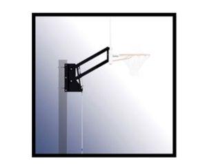 Spalding U-Turn Basketball Hoop Lift System Bracket for Sale in Philadelphia, PA