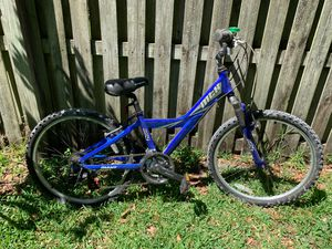 """Giant 225 mtx 21 speed 24"""" mountain bike for Sale in Valrico, FL"""