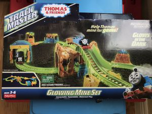 Thomas and friends set for Sale in Las Vegas, NV