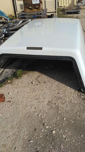 Ford F250 Bed Camper for Sale in San Leon, TX