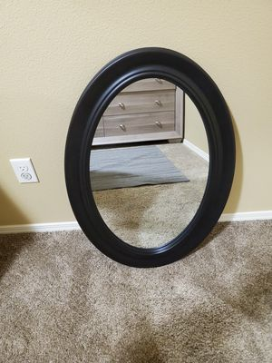 Oval Wall Mirror for Sale in Vancouver, WA