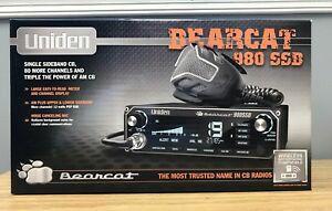Uniden Bearcat 980SSB for Sale in San Diego, CA