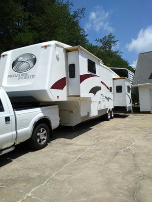 Fifth Wheel for Sale in Anderson, SC