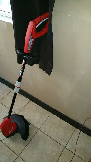 Homelite electric weed eater for Sale in Moreno Valley, CA