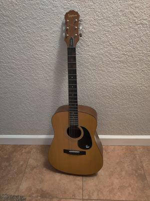 Guitar, Classical Acoustic for Sale in Orlando, FL