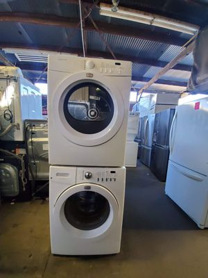 FRIGIDAIRE WASHER AND DRYER for Sale in Alta Loma, CA