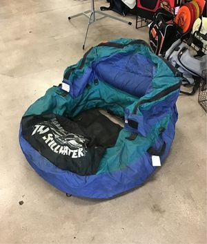 JW Stillwater Fishing Float Tube for Sale in Phoenix, AZ