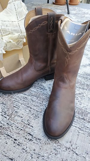 Ariat men's size 11D boot for Sale in Chino Hills, CA