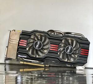 ASUS GeForce GTX 670 Graphics Card NVIDIA for Sale in Oklahoma City, OK