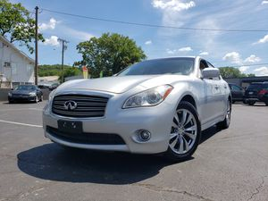 2013 INFINITI M37 $4500 DOWN PAYMENT for Sale in Nashville, TN
