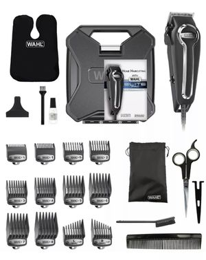 Wahl Clipper Elite Pro High-Performance Home Haircut & Grooming Kit 79602 BNIB for Sale in Pittsburgh, PA