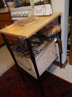 Kitchen island for Sale in GRANDVIEW, OH