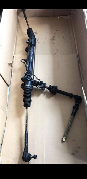 Mustang rack and pinion for Sale in Commerce, CA