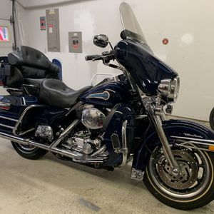 Harley Davidson Ultra for Sale in Bowie, MD