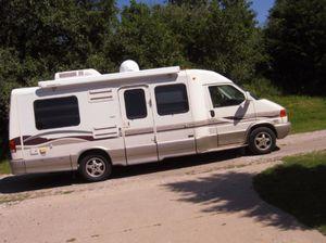 2001 Winnebago Rialta for Sale in Detroit, MI