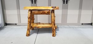 Live edge slab table for Sale in Elizabethtown, PA