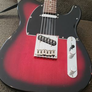 Fender Squire Standard Telecaster for Sale in Tacoma, WA