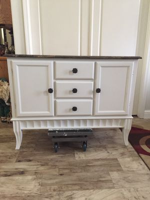 Buffet/entry table/coffee bar for Sale in Bakersfield, CA