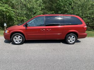 2006 Dodge Grand Caravan for Sale in Clinton, MD