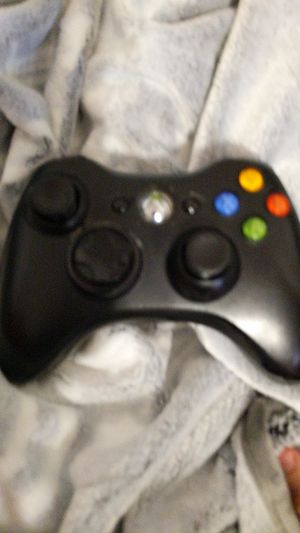 Xbox 360 controller for Sale in US