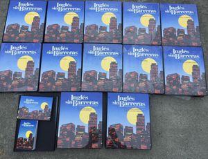 INGLES SIN BARRERAS (Full Set 1-12) missing 1 for Sale in Hollywood, FL