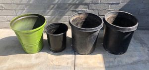 Pots for Sale in San Bernardino, CA