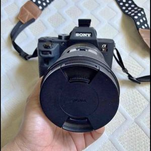 Sony A7Rii for Sale in San Jose, CA
