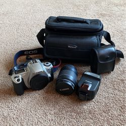Canon Rebel 2000 Camera for Sale in Gladstone,  OR