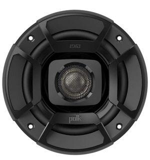 """Polk Audio DB 652 DB+ Series 6-1/2"""" 2-way car speakers for Sale in Torrance, CA"""