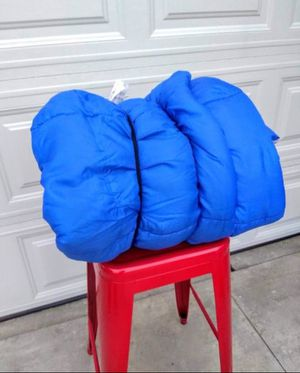Sleeping Bag Youg Adult Size for Sale in Whittier, CA