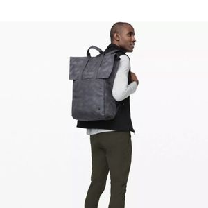 Lululemon Early Embark Backpack for Sale in Hampden, MA