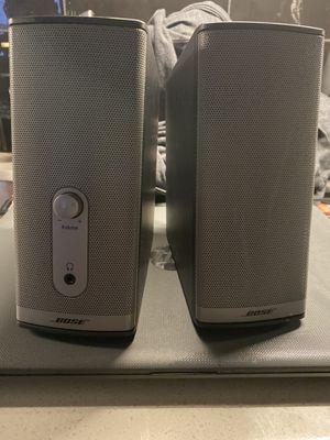 Bose multi media speaker for Sale in Long Beach, CA