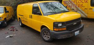 2003 Chevy Express for Sale in Kelso, WA