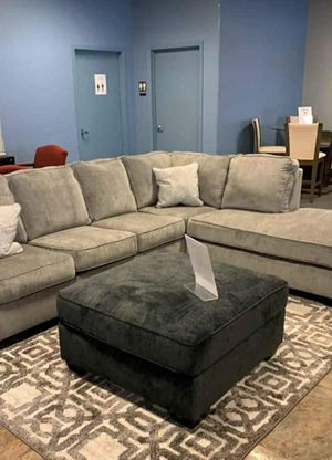 XY.Special Altari Alloy Raf~Laf Sectional for Sale in Jessup, MD