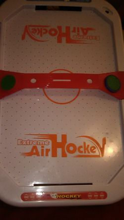 Extreme air hockey table for Sale in Tracy,  CA