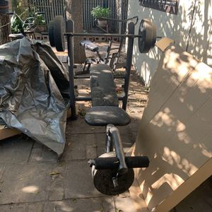 Gym Set for Sale in Fresno, CA