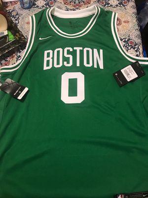 Jersey Tatum Celtics Boston xl youth for Sale in Miami, FL