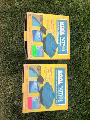 Pool alarms for Sale in Corona, CA