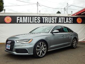 2014 Audi A6 for Sale in Portland, OR