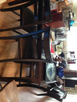 Kitchen Table and 4 chairs for Sale in Beverly Hills, MI