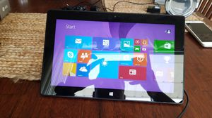 Tablet surface 256gb for Sale in Richardson, TX