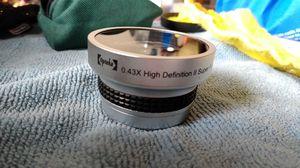Opteka camera lens for Sale in Salinas, CA