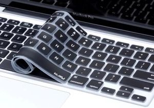"""Macbook keyboard cover silicone skin for iMac, Macbook Air, Macbook Pro 13"""" 15"""" 17"""" for Sale in Macomb, IL"""