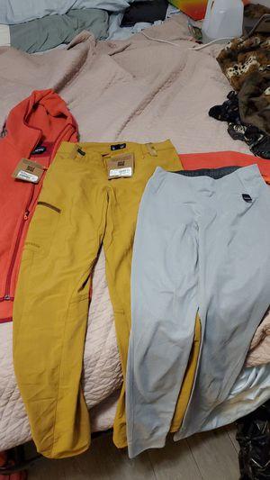 unworn patagonia outdoor clothing! for Sale in Austin, TX